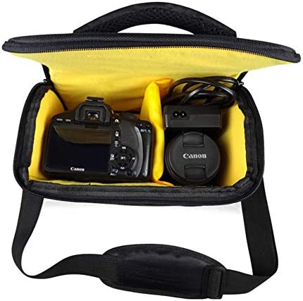 Color : for Nikon Pinyu DSLR Camera Bag Waterproof Shoulder Case for Nikon D5300 D3400 P900 B700 D7200 D3300 D7500 D5200 D5600 D90 D810 D3200 D7100 D800