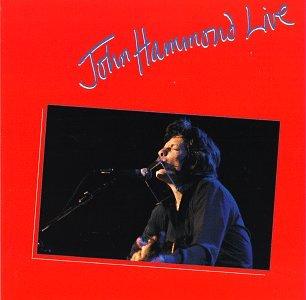 John Hammond Live by House Dist