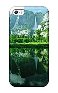 DSJnhPA2932frRXk Anti-scratch Protective Nice Clear Lake For Iphone 6 Phone Case Cover (3D PC Soft Case)