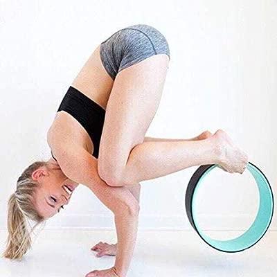 Fantasyworld Rueda de Yoga detrás la Curva artefacto Genuino ...