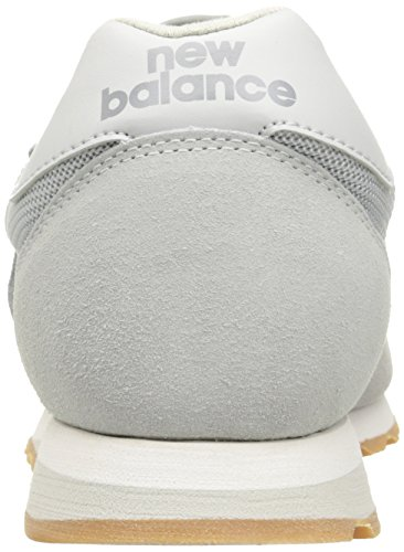 Zehenkappen Herren New Grey Grau Buty Balance 520 0qq5w6I
