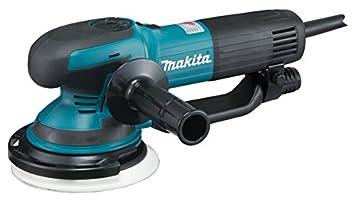 Makita Entfernungsmesser 30 M Ld030p : Makita exzenter rotationsschleifer 150 mm bo6050j: amazon.de