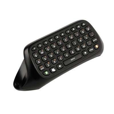 Price comparison product image Microsoft Xbox X360 Chatpad