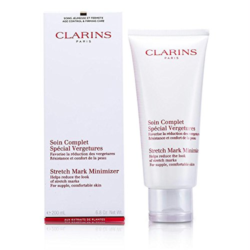 Clarins - Stretch Mark Minimizer - 200ml/6.8oz from Clarins