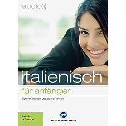 Audio Italienisch für Anfänger
