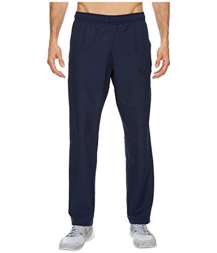 - Nike Men's Dry Team Training Pant (XX-Large, Navy)
