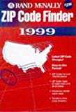 Zip Code Finder, Rand McNally Staff, 0528839918