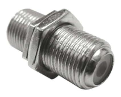 Efapel vdi - Conector cable coaxial tipo-f