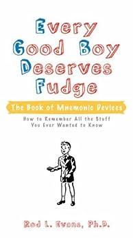 Every Good Boy Deserves Fudge ebook