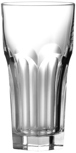 Baccarat Harcourt Highball Glass by Baccarat