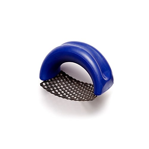 Mudtools Small Clay Shredder Rasp for Ceramics Artists, Pottery, Clay – Blue