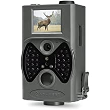 "Amcrest Hunting & Trail Camera (ATC-1201G) | 2"" LCD screen 