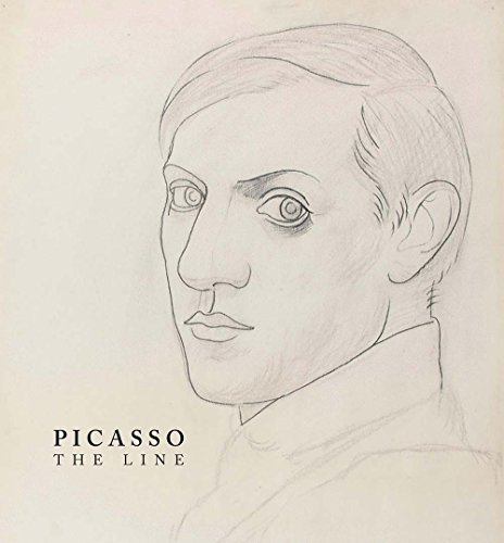 Picasso Mixed Media - Picasso The Line