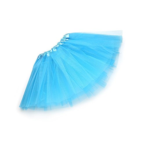 Anleolife Skirt Party Tutus Color product image