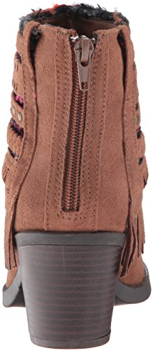Ankle Sugar Bootie Women's Cognac Tallyho HEq6rE