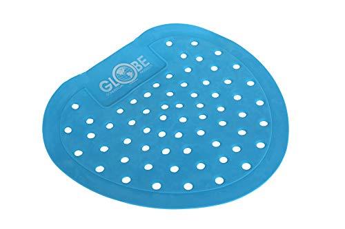 10 Pack - Urinal screen Bubblegum by Globe Commercial Products by Globe Commercial Product