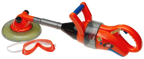 Playgo Weed Trimmer the Home Depot Pretend Play Power Too...