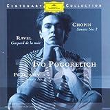 Chopin : Piano Sonata No. 2, Op. 35 / Ravel : Gaspard de la Nuit / Prokofiev : Piano Sonata No. 6