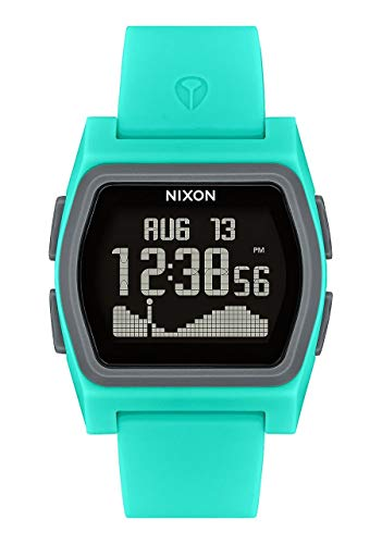 NIXON Rival A1236 - Turquoise - 100m Water Resistant Women