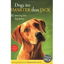Dogs Are Smarter Than Jack