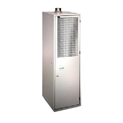 hot air oil furnace - 1