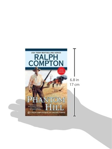 Phantom Hill (Ralph Compton)