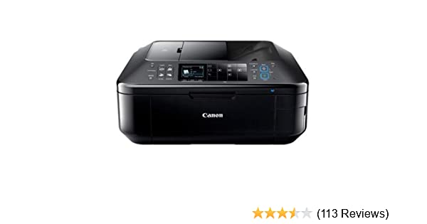 NEW DRIVER: CANON PIXMA MX712 PRINTER MP