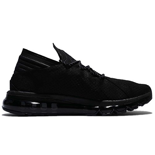 Nike Herren Air Max Flair Gymnastikschuhe, Schwarz (Black/Black/White 001), 48.5 EU