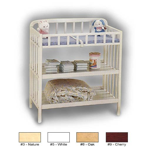 Angel Line Contemporary Changer - Natural by Angel Line