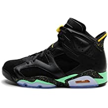 Jordan Mens Retro 6 & CP3 Brazil Pack 688447-920 12