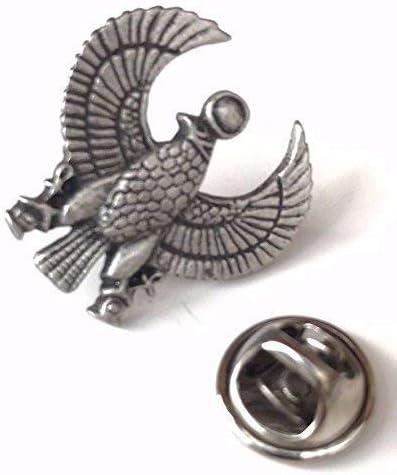 Phœnix Oiseau Fait De Etain Anglais Badge 59mm Badge Sac Cadeau Amazon Fr Cuisine Maison