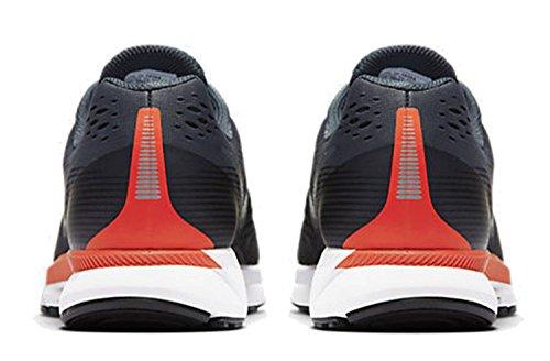 403 Black White Fox Crimson Homme Pegasus Bright Blue Compétition NIKE Chaussures Running Gris Zoom de 34 HqPZUAf
