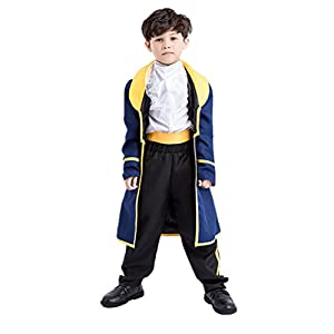 a46fe53f Beauty and the Beast Costumes (Adult, Kids) for Sale - Funtober ...
