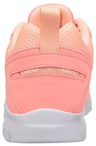 2 Women's Reebok 0 Peach Track Sour White Twist Melon Dashex Shoe TR WnSSB