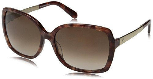 Kate Spade Womens Plastic Sunglasses - 7