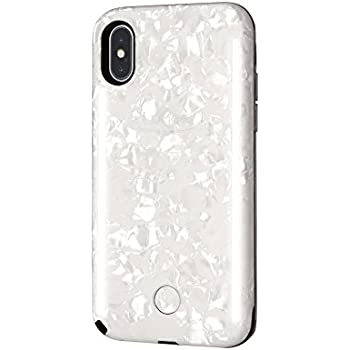 lumee case iphone x