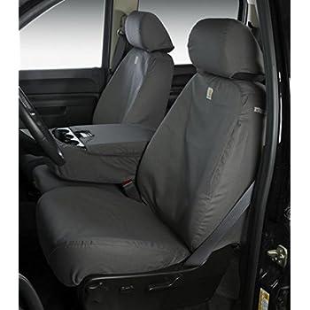 Amazon Com Covercraft Carhartt Seatsaver Front Row Custom Fit Seat