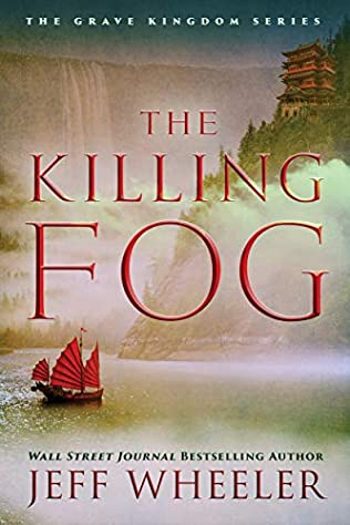 book cover of The Killing Fog