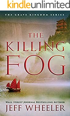 The Killing Fog (The Grave Kingdom Book 1)