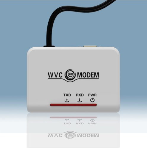 (Solar System collector Modem for WVC1200 WVC600 WVC295 WVC300)