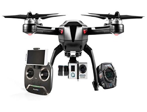 FLYPRO XEagle FPV With 4K HD Camera with Gimbal/XWatch/RC Aerial Photography RTF,...