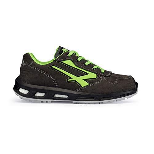 Src Rl20174 vert Chaussures U 47 Sécurité power De Taille S3 Gris BwA8Hq