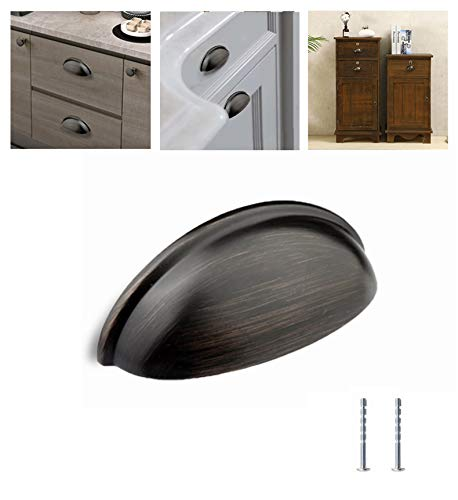 Cup Handle Oil Rubbed Bronze - 2