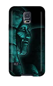 Durable Protector Case Cover With Dethklok Hot Design For Galaxy S5