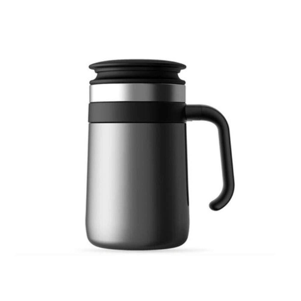 F & H FH Thermos Edelstahl Wasser Tasse Große Kapazität Teetasse