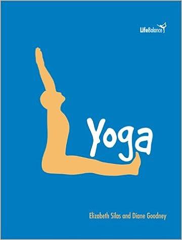Es Buch PDF-Download Yoga (Life Balance) by Elizabeth Silas PDF