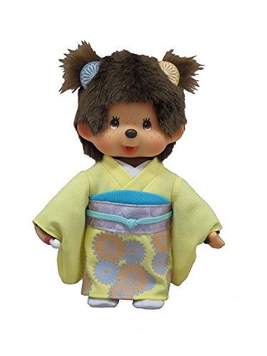 Monchhichi Original Sekiguchi 7.75
