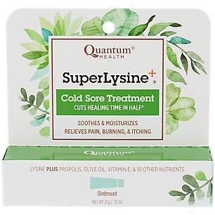 Super Lysine Plus Cream Quantum 0.75 oz Cream
