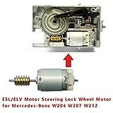 ALLWAY ESL/ELV Motor Steering Lock Wheel Motor