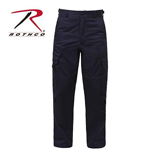 Midnight Blue Emt Pants - 2